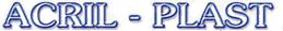 Acril Plast Logo